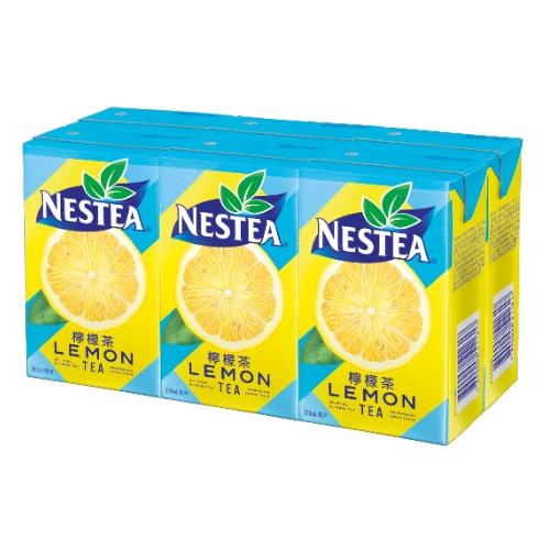 Nestea Lemon TP 250mL 6P