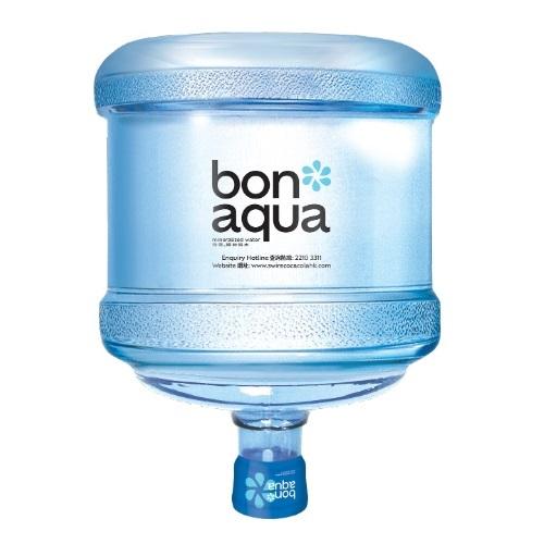Bonaqua Mineralized Water 11.3L
