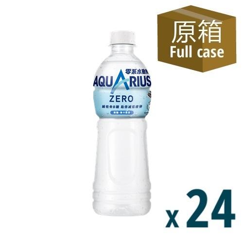 Aquarius Zero PET