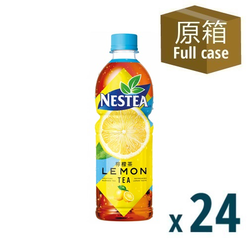 Nestea Lemon PET 24P